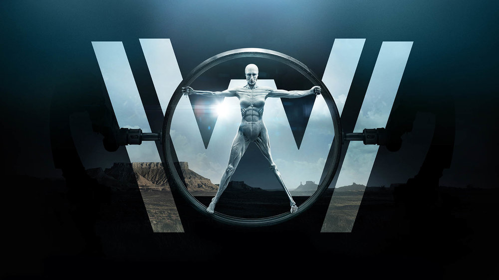 HBO#Westworld Season 2