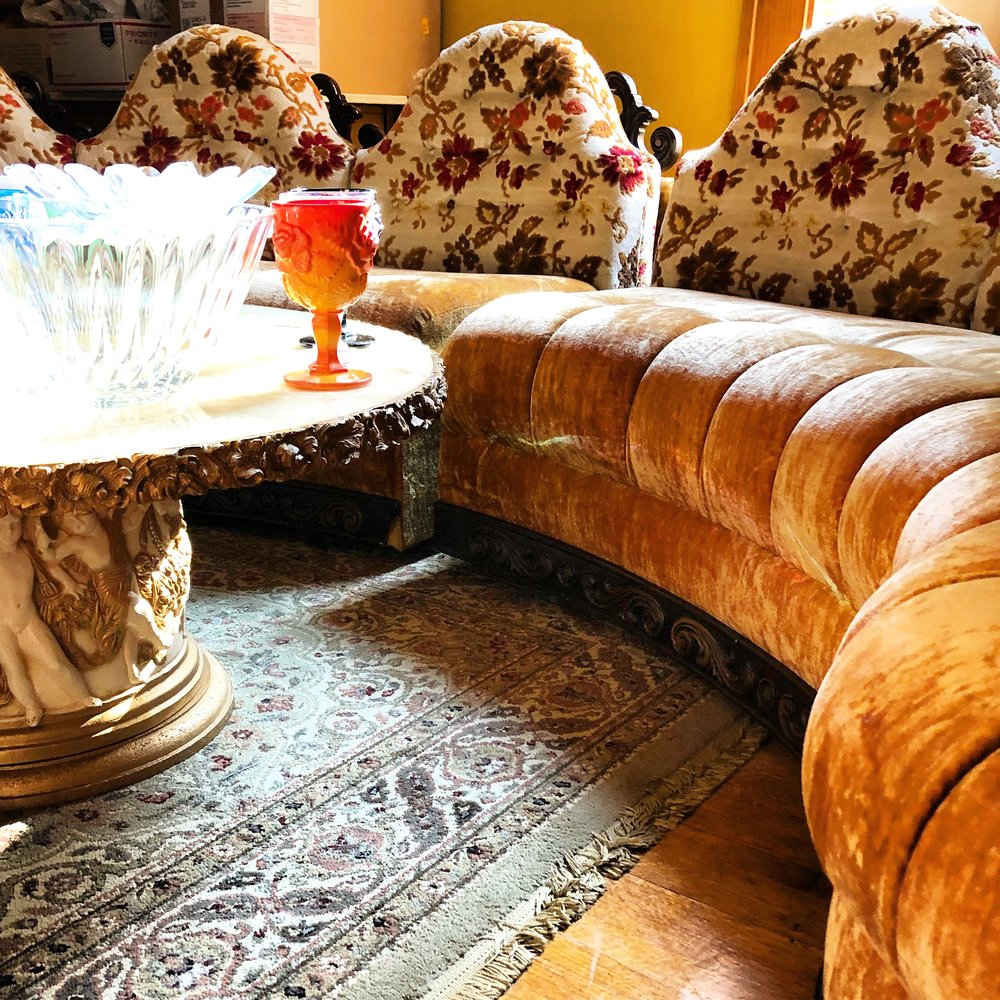 The Norma Costa Sofa