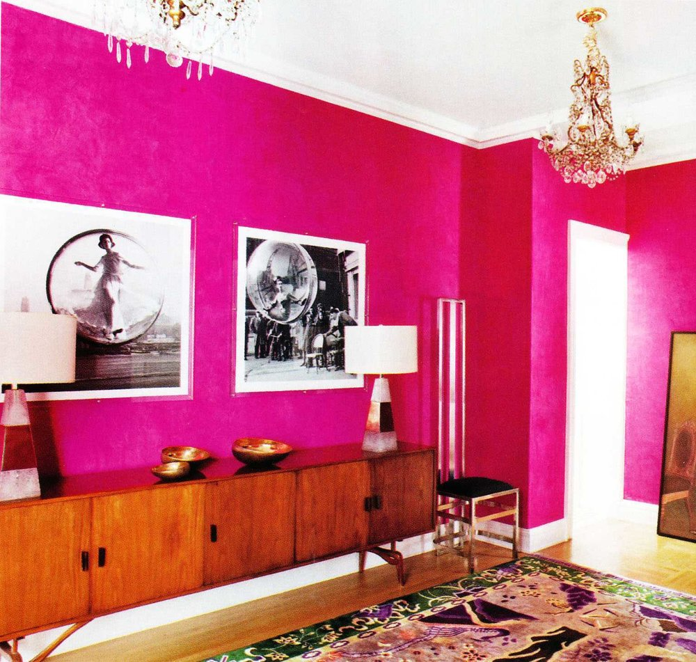hot-pink-paint-colors-for-bedrooms-pictures-and-enchanting-plants-in-pots-the-yard-mix-2018.jpeg
