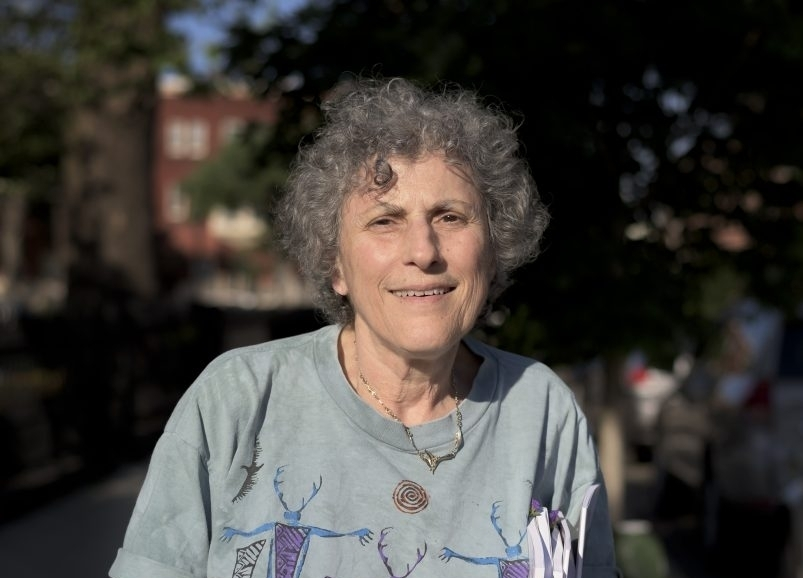Sylvia Elias