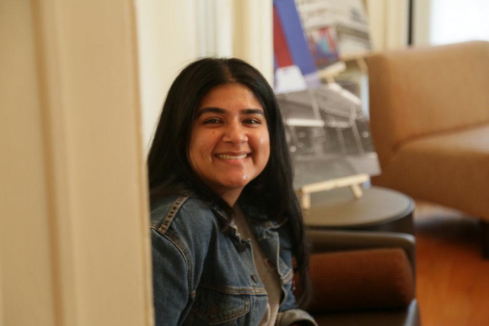 Nimra Sohail