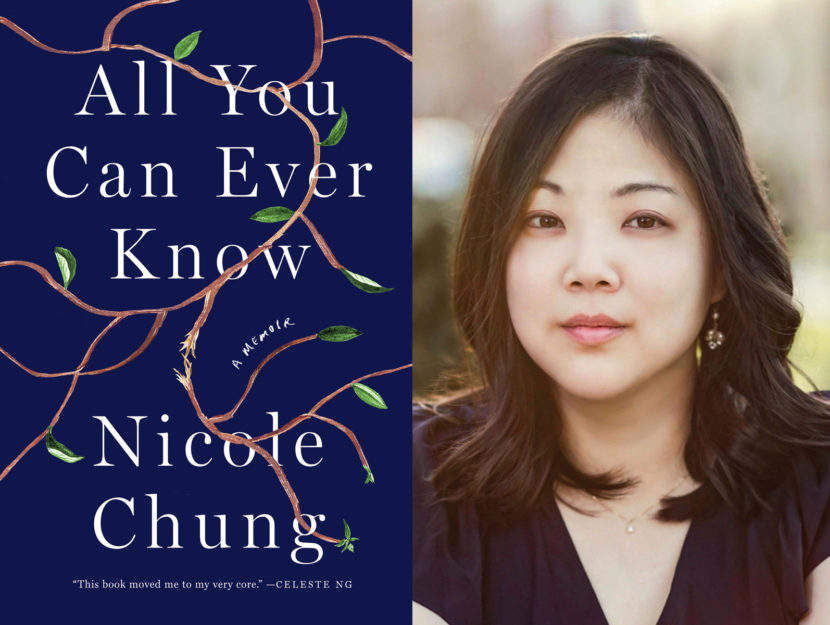 In her startling debut memoir, Nicole Chung explores identity, race, and home with eloquence and honesty. Adopted from Korea and raised by a white family in a sheltered Oregon town,Chung faced prejudice that her family couldn't see. Chung has written for The New York Times, GQ, Longreads, Buzz Feed. She is the Editor of  Catapult  and the former Managing Editor of The Toast .  Presented by  BLUE STOOP  and co-sponsored by DREXEL UNIVERSITY'S MFA IN CREATIVE WRITING & WRITERS ROOM. For more info visit :  https://www.bluestoop.org/