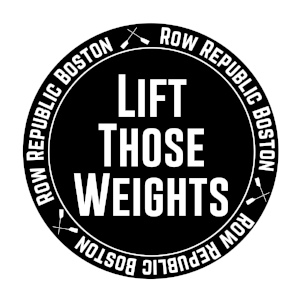Time to get ripped. Each day we focus on different muscle groups to get you closer to that lean, cut, rowers physique. Between the rowing and the strength training, we promise you'll never have to do a sit up again. -