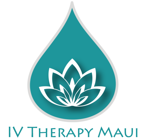 Benefits of Ozone Therapy — IV Therapy Maui