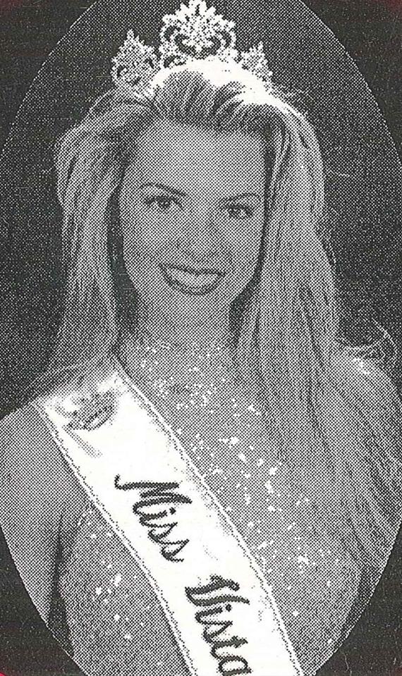 Angelique Breaux, Miss Vista 1996