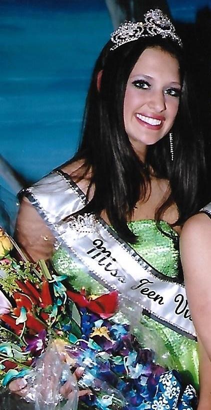 Kathryn Nemmers, Miss Teen Vista 2006