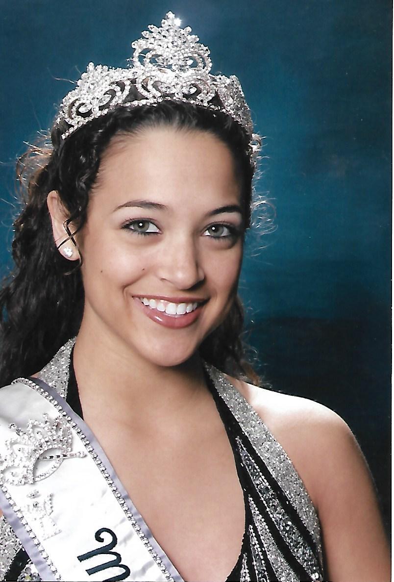 Christina Grijalva, Miss Vista 2005
