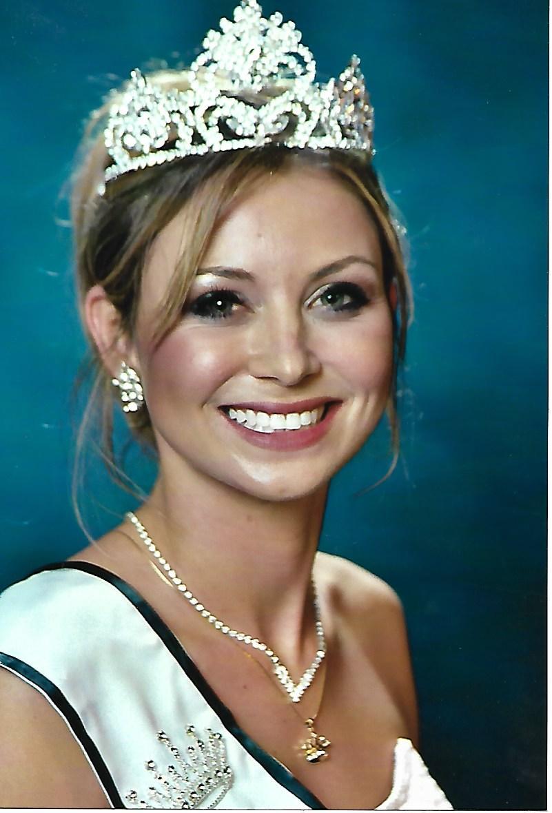 Renee Mayer, Miss Vista 2003