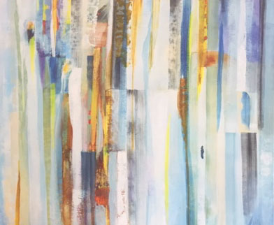 """Abstract 1  36x30"""""""