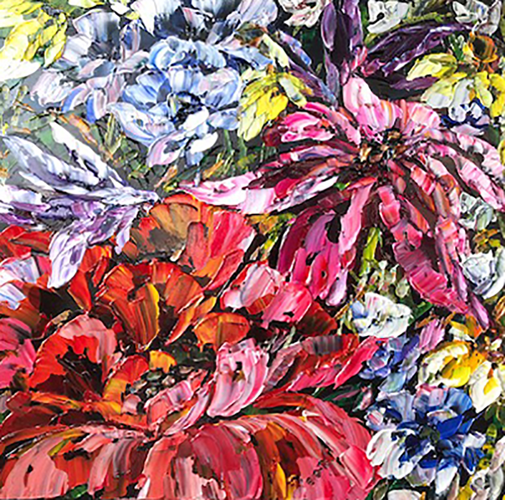 PP-15306 Eventov Floral (Large) 30x30 acrylic on canvas.jpg