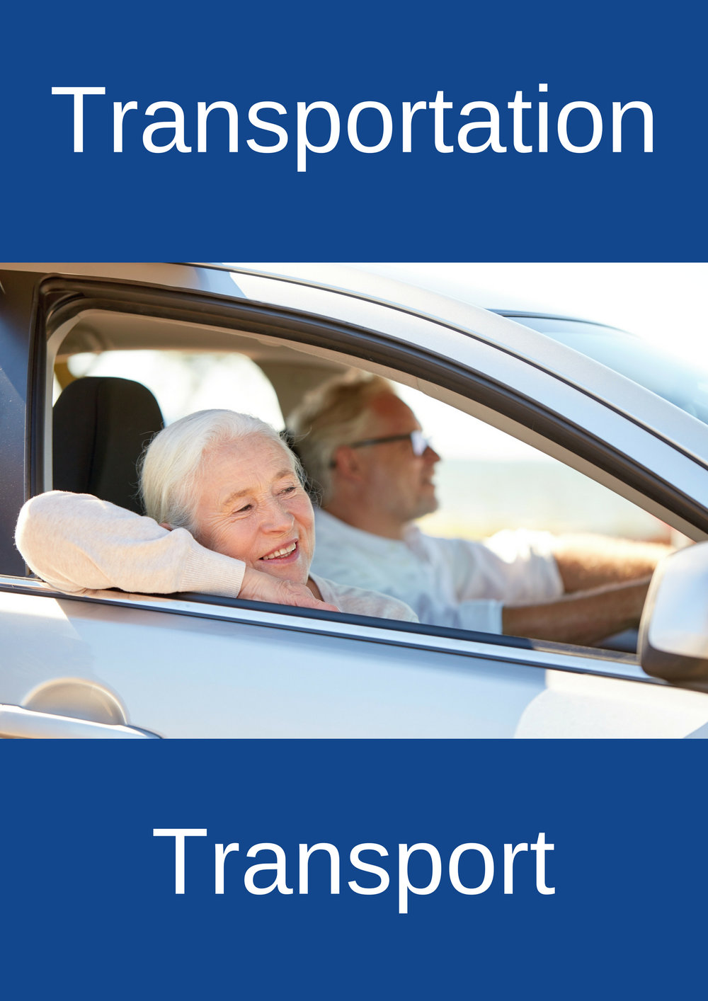DISCOVER FREEDOM WITH OUR TRANSPORTATION SERVICES
