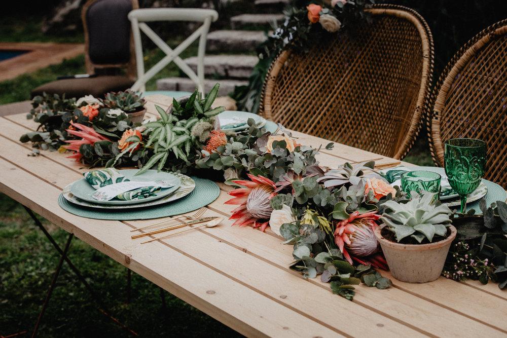decoracion de bodas madrid