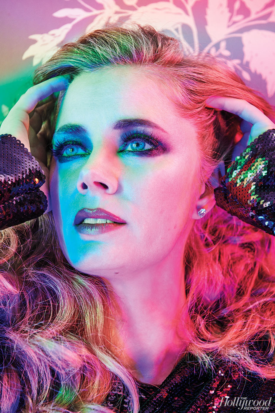 Amy Adams: The Hollywood Reporter