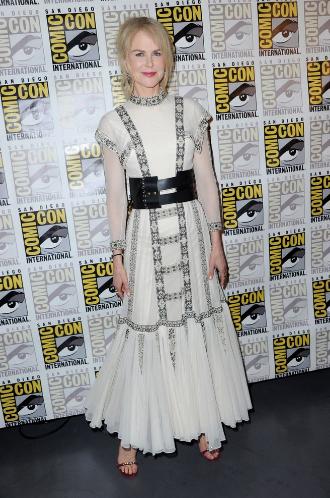 Nicole Kidman: 2018 San Diego Comic Con