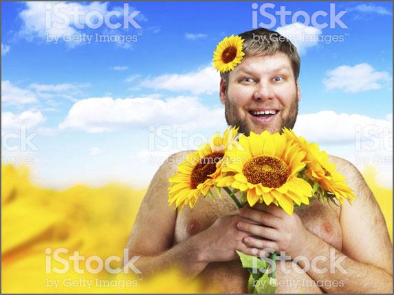 Original Search: Field of Flowers    (iStock)
