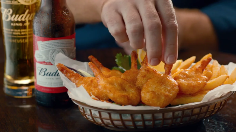 The Beer Batterof Your Dreams - SeaPak and Budweiser® teamed up to make a better batch of beer batter.