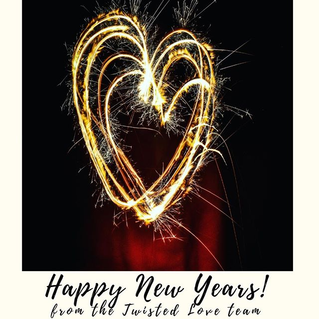Welcome 2019! We're open regular hours on New Years day.⠀ ⠀ ⠀ ⠀ #newyear2019 #newyears #houstonchinatown #twistedlovehtx