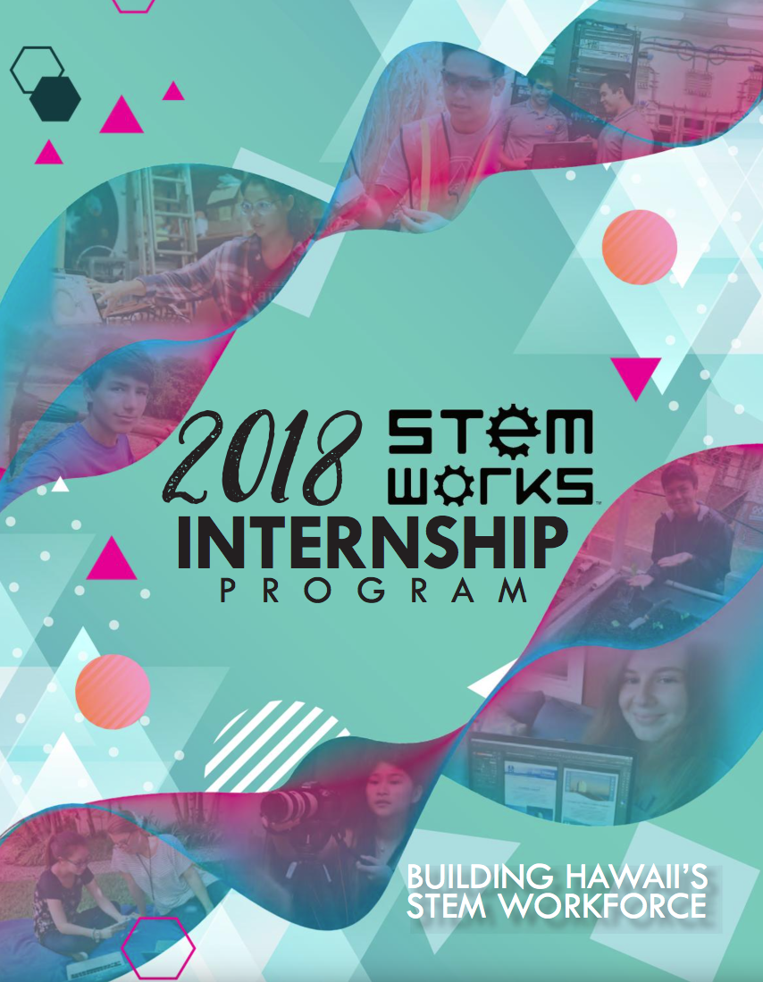 2018 STEMworks Internship Program