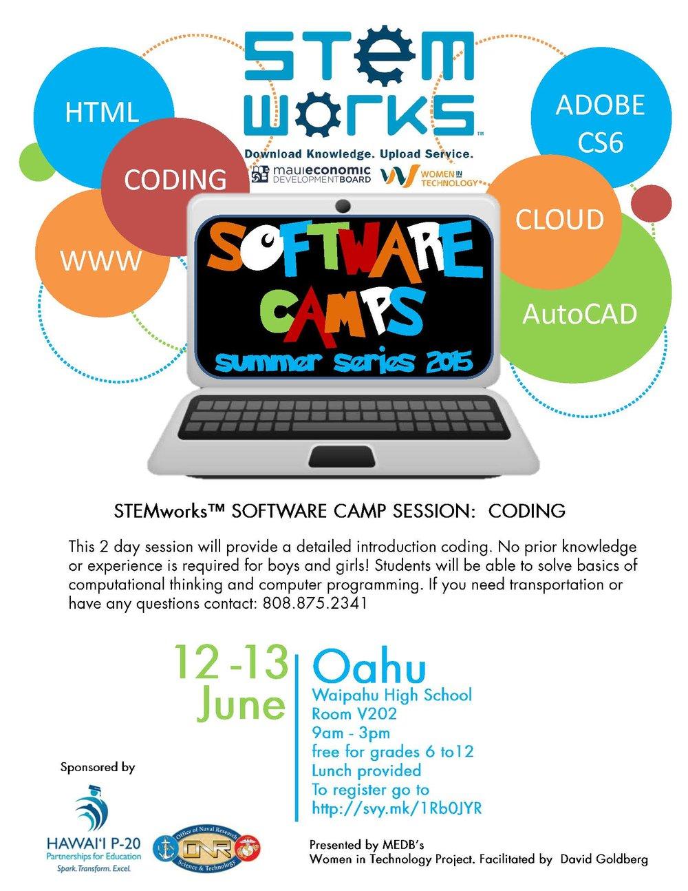 FLYER_OAHUSoftwareCamp_CODING.jpg