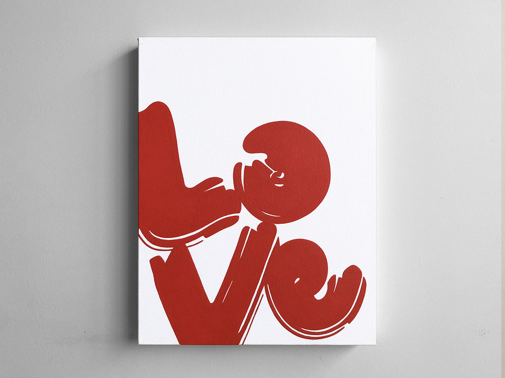 Love - SOLD