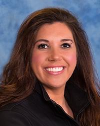 Amanda - Office Manager