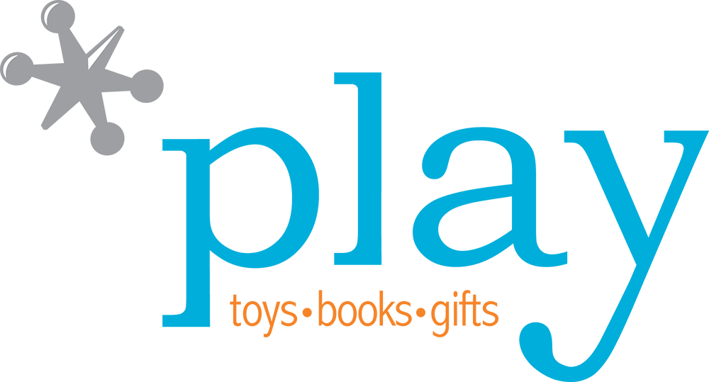 Play Toys and Books