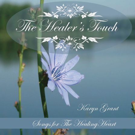 The Healer's Touch A CD Cover.png