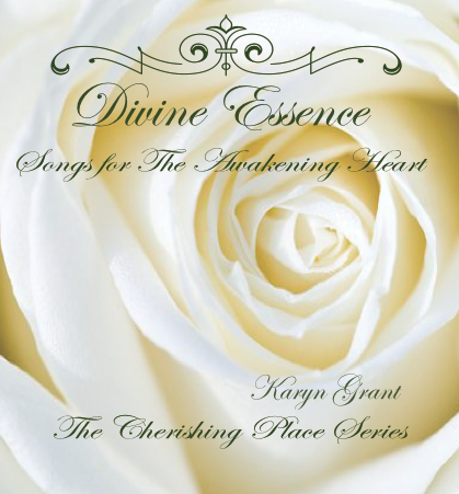 Divine Essence CD Cover.png