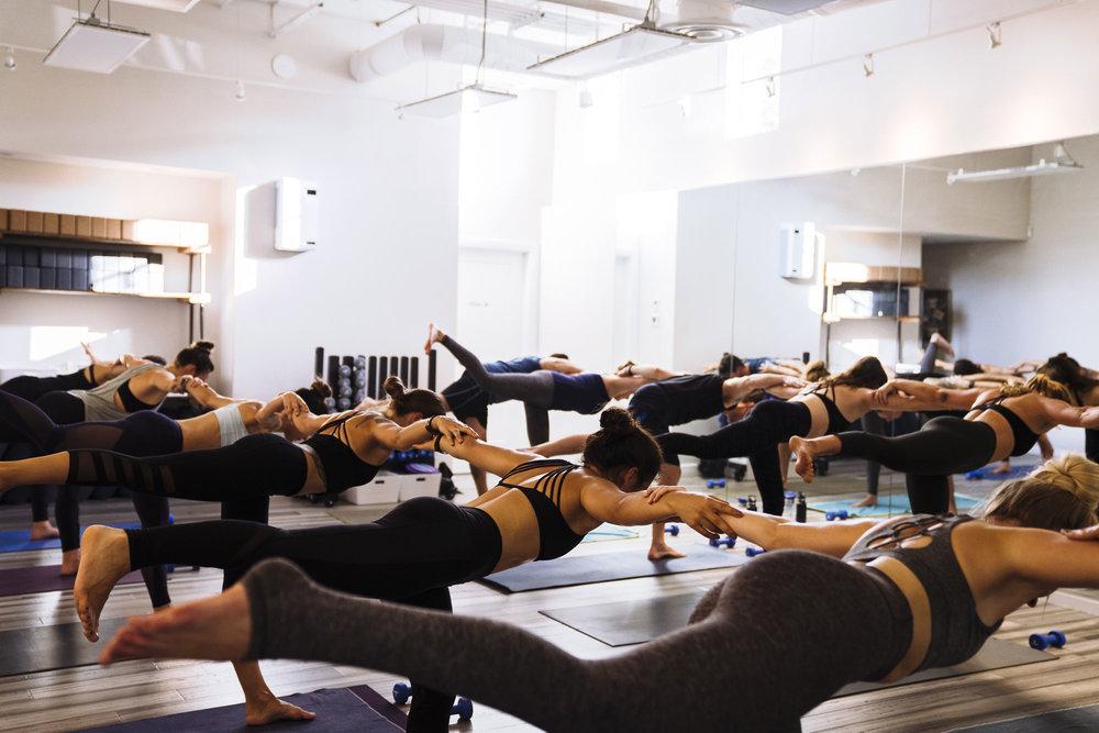 Hot yoga central coast