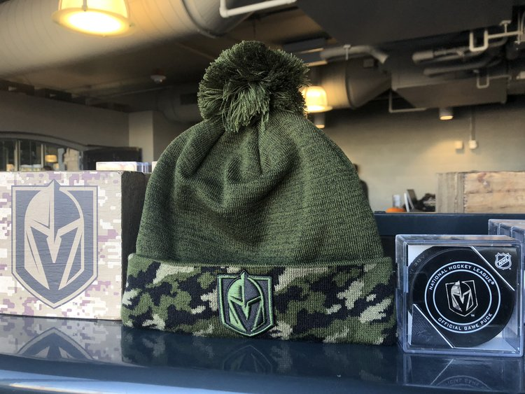 2c41aaecc80 Camouflage Has Arrived In The Arsenal — VGK Lifestyle