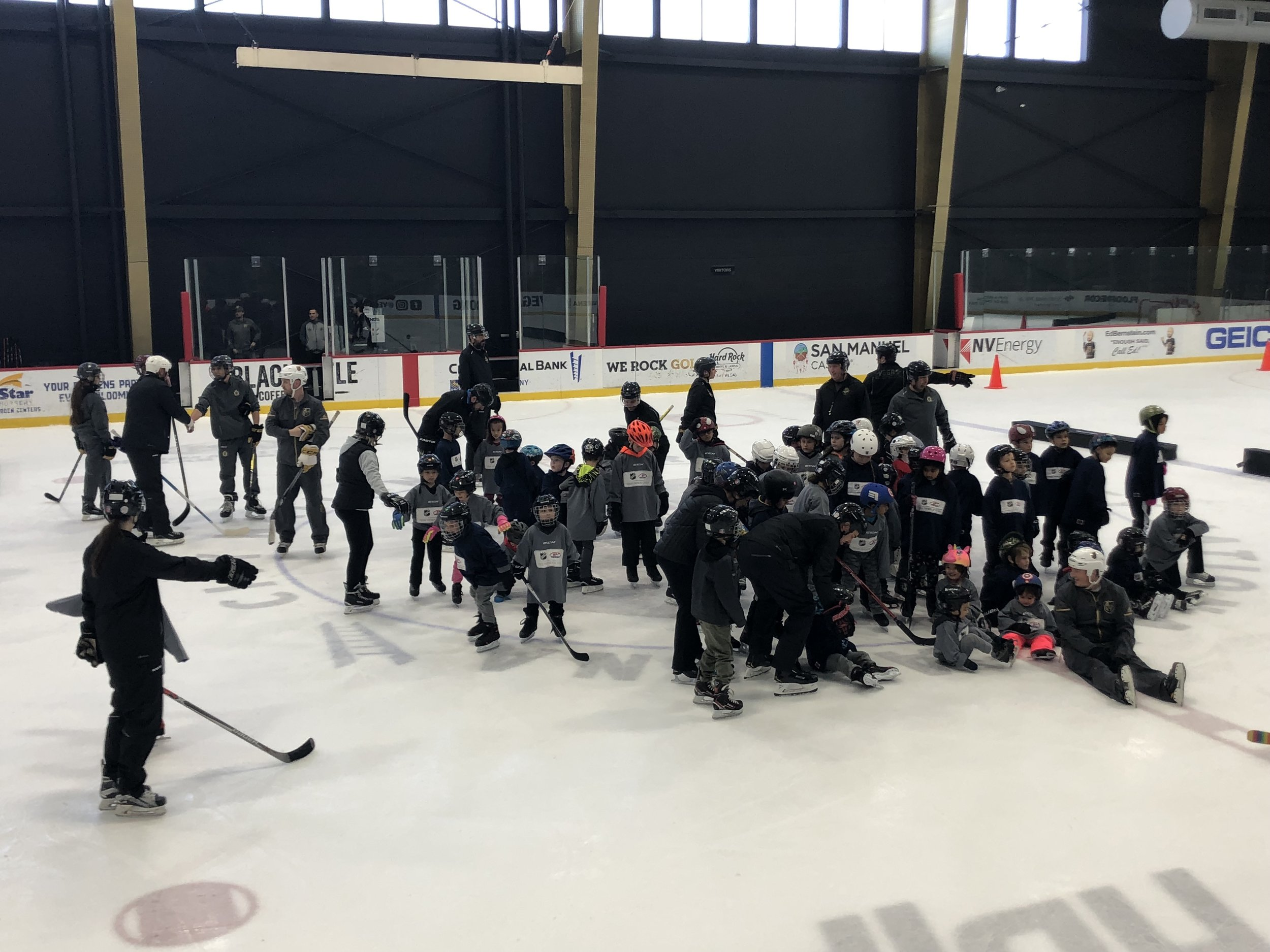 03d14e46332 Kids Get To Try Hockey For Free
