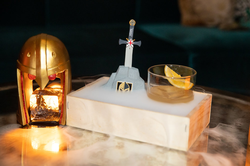 Park MGM - Juniper Cocktail Lounge - Stone Cold Knight 2.jpg