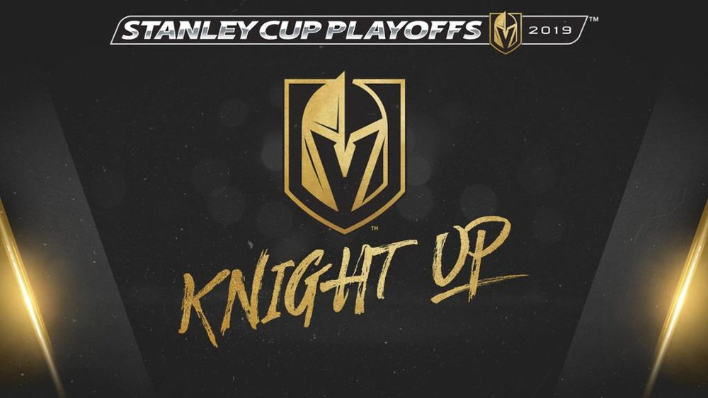 Chance Is Ready For YOU To #KnightUp With Him! — VGK Lifestyle