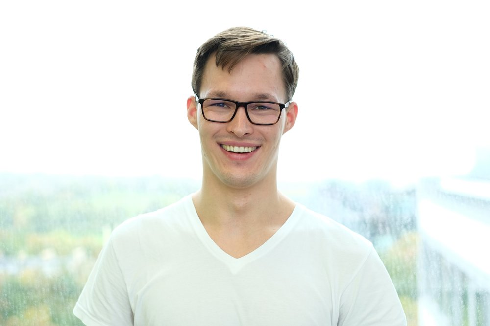 Grzegorz Marecki  Co-founder & CEO