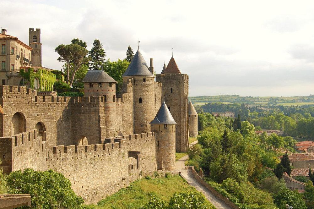 Carcassonne fortress.jpg