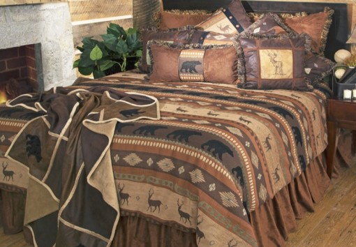 Pillows & Bedding