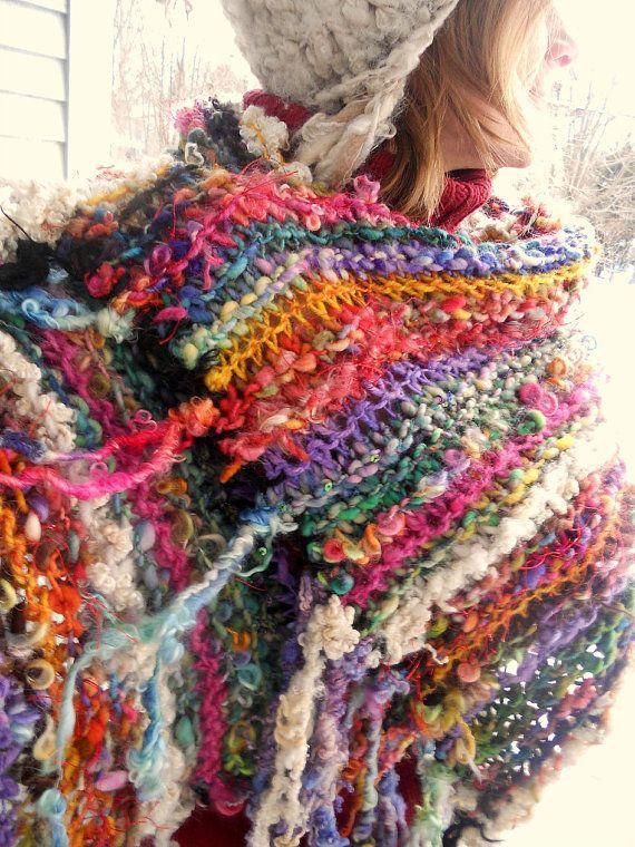 Fashion wraps