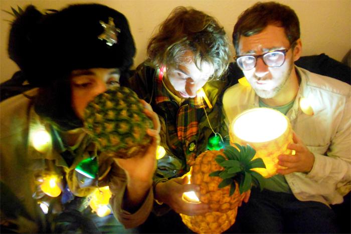 Fruit Tones