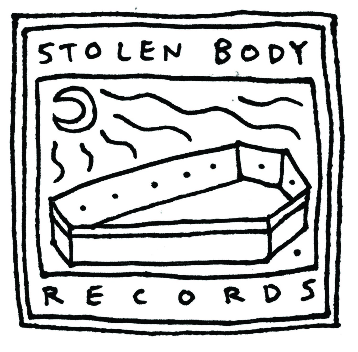 Stolen Body Records