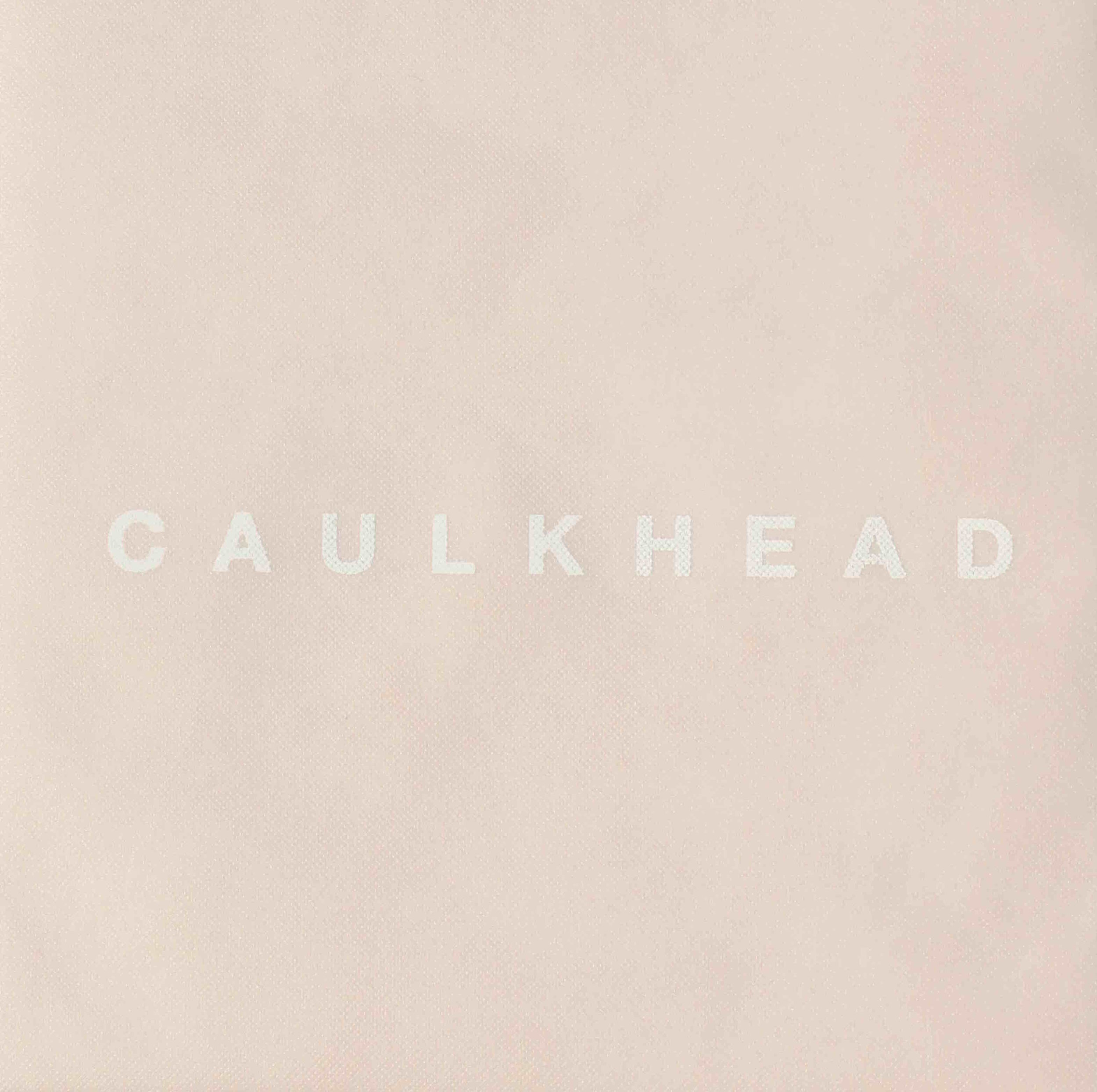 Edward Penfold - Caulkhead