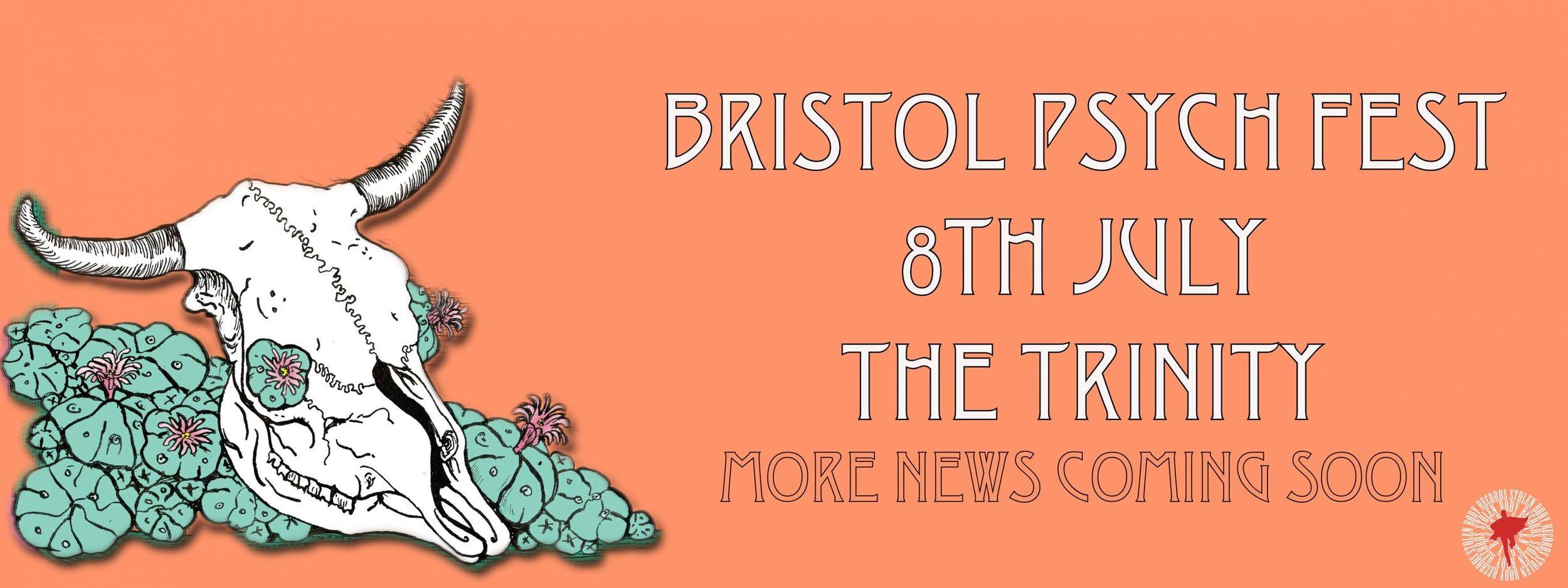 Bristol Psych Fest 4