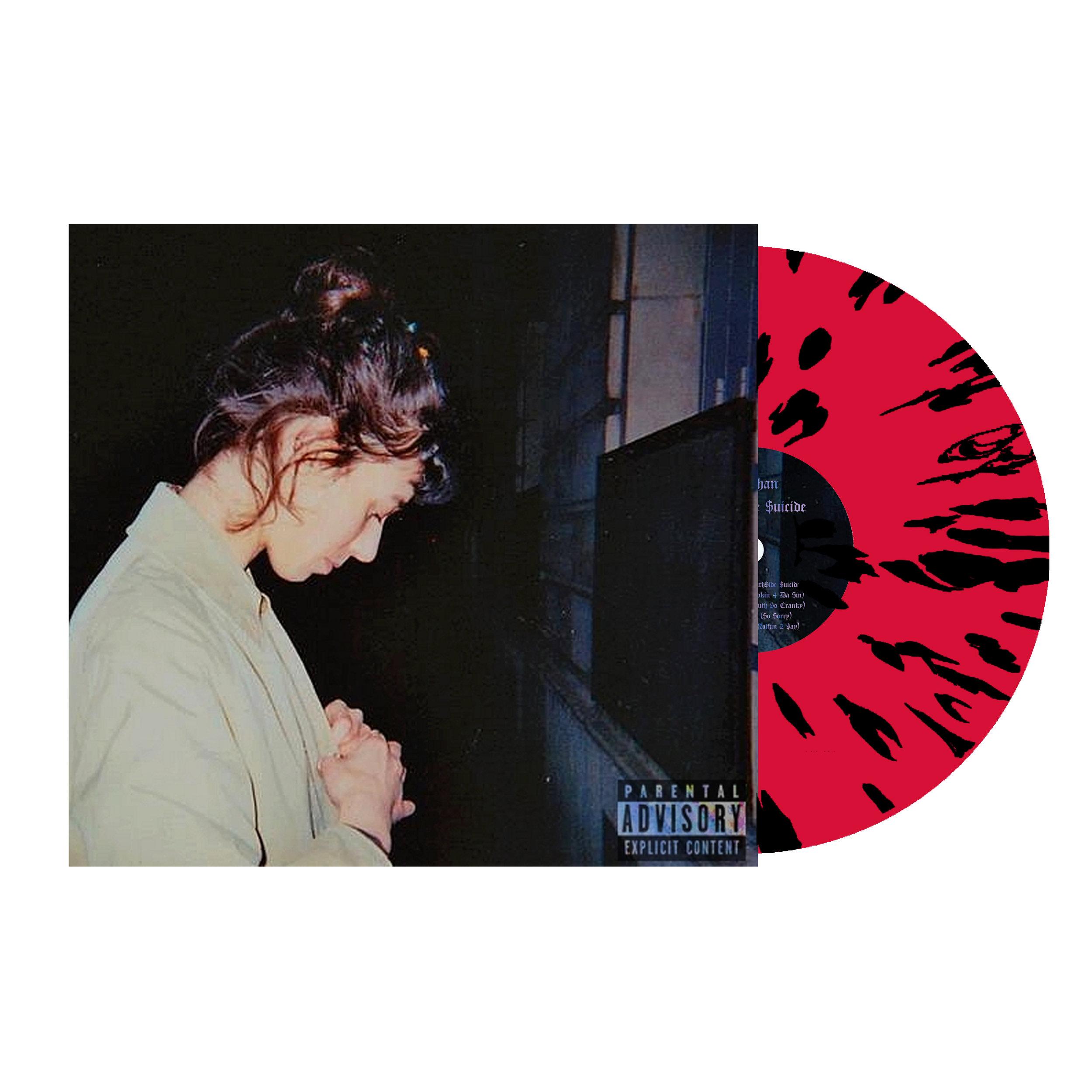 Dr Chan - Southside Suicide - Colour vinyl