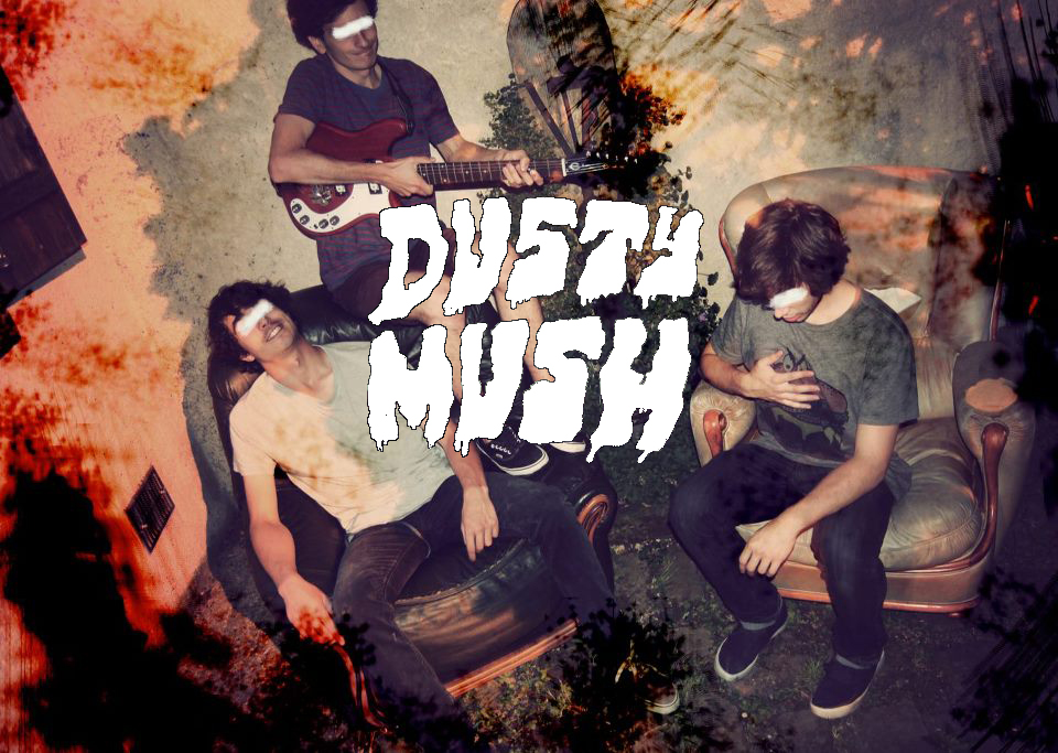 Dusty Mush - The Old England