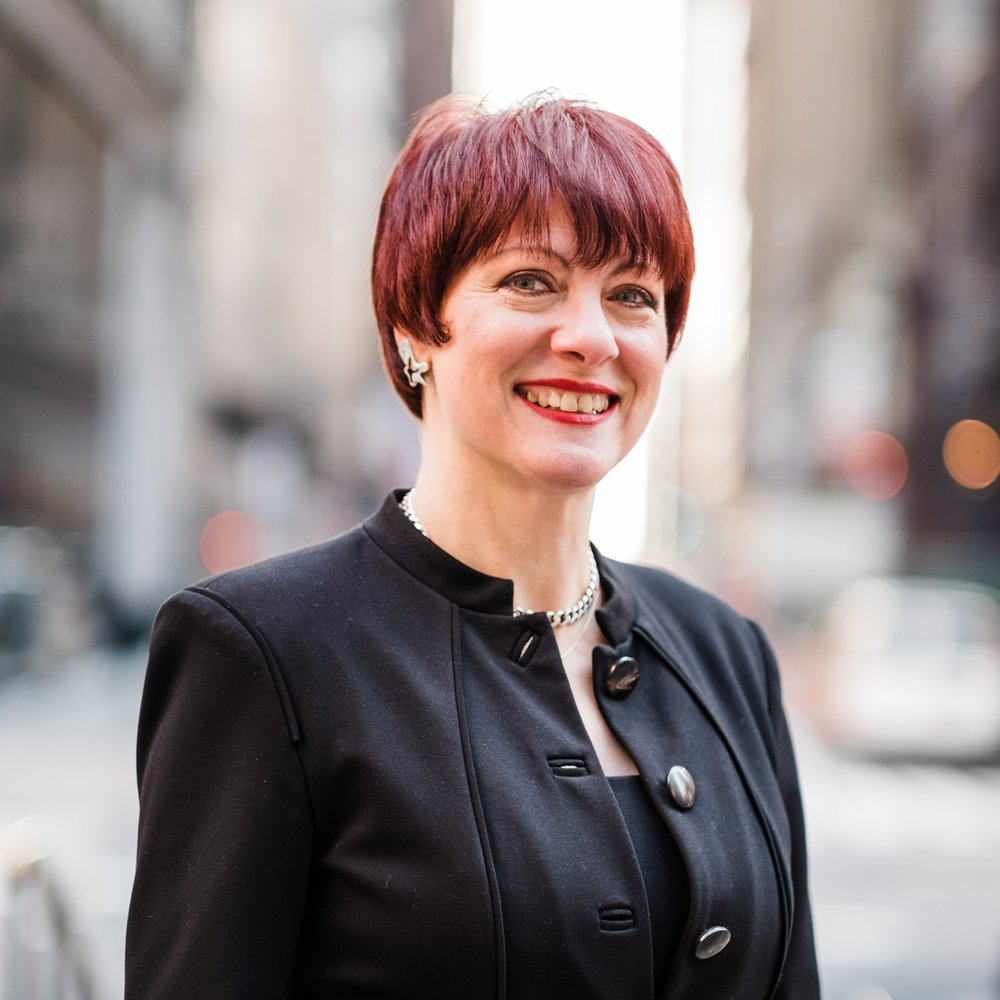 Anne Holford-Smith, Partner