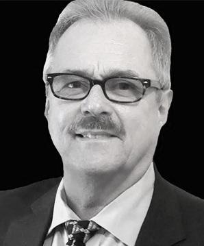 Mr. Keith Shaw (Ottawa Region)