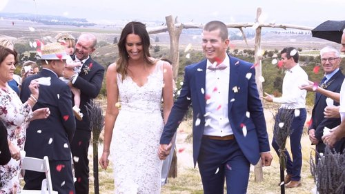 Basic Package - The Basic Package includes filming the pre-wedding preparations and the ceremony itself.1 x videographer   2 x camerasDelivered as 5-10 minute highlight reel and the full ceremony.$2000+GST+ travel