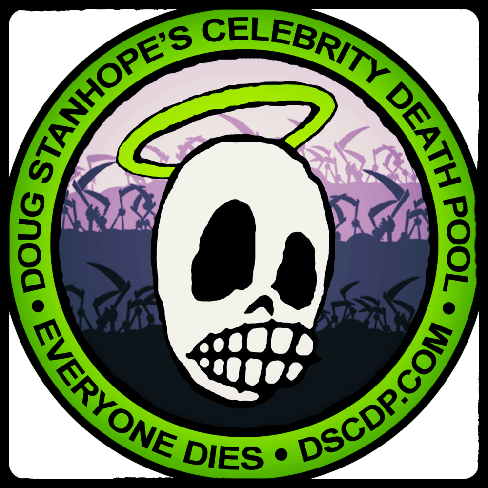 DSCDP.com is the first and only Celebrity Death Pool to operate in a Fantasy Sports format!