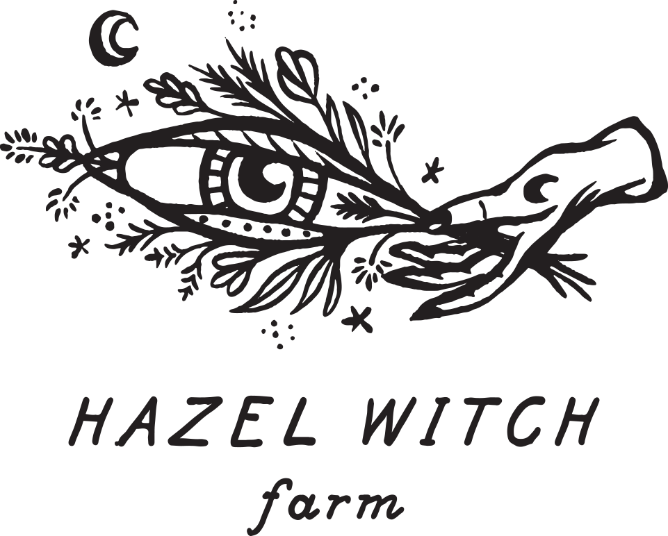 Hazel Witch Farm