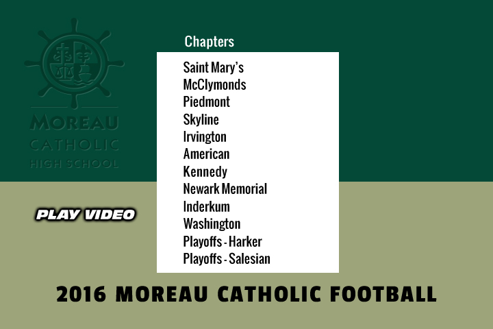 2016 Moreau Catholic Chapters DVD Menu.jpg