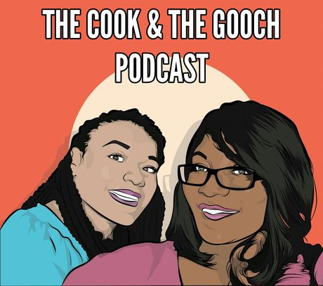 THE COOK AND THE GOOCH